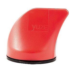 Afiador de Faca Vermelho - Yuze