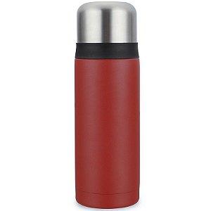 Garrafa Térmica Viktwa Simple Drink 750ml Vermelho