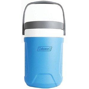 Cooler Térmico 3,8 litros Azul Signature Coleman