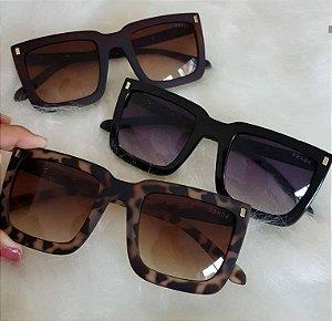Óculos Prada quadrado