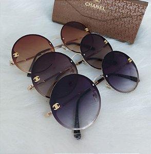 Roound Chanel