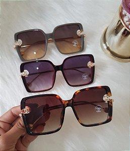 Óculos luxo