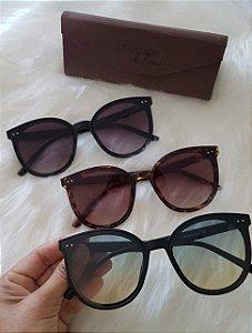 Óculos de luxo Amorah
