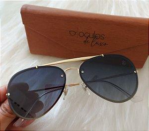 Óculos Linha premium Alpha