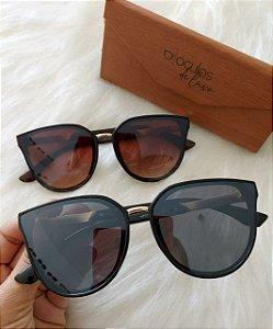 Óculos Kay gatinho