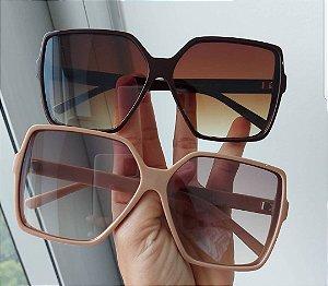 Oculos Quadrado chic