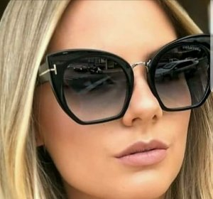 Óculos Katrine premium