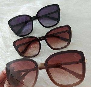 Oculos cat brilho