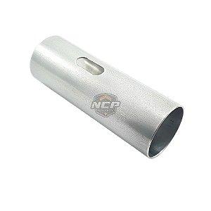 Cilindro (Tipo 3) em Alumínio Para AEG V2/V3