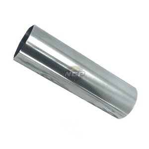 Cilindro em Alumínio SR25 (tipo zero) - Kpp Airsoft