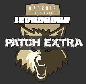 PATCH EXTRA LEVROBORN