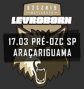 PRE OZC SP - INGRESSO LEVROBORN