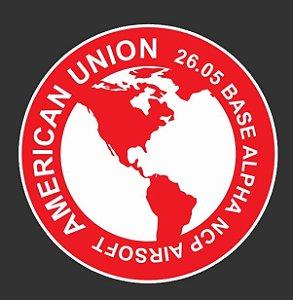 26.05.19 | INGRESSO NCP - UNIÃO AMERICANA