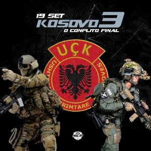 KOSOVO TEAM - OP KOSOVO 3