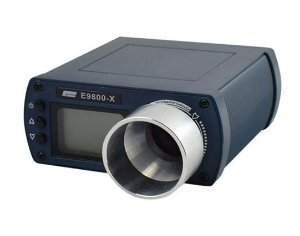 CRONOGRAFO ZEAST E9800-X AIRSOFT AZUL
