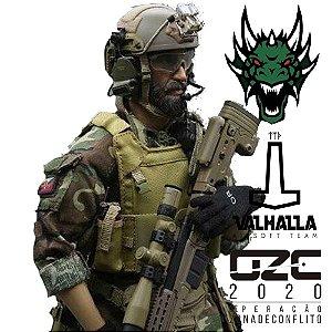 OZC2020 - DRAMENIA - VALHALLA