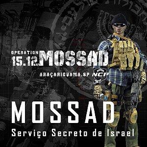 15.12| MOSSAD - PMC - XADREZ
