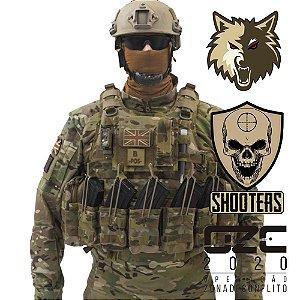 OZC2020 - LEVROBORN - SHOOTERS