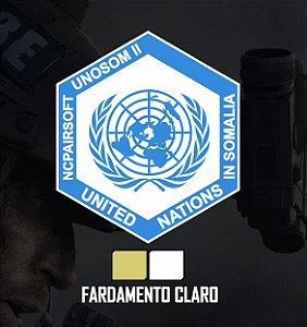 09.02| UNOSOM FARDAMENTO TAN CLARO