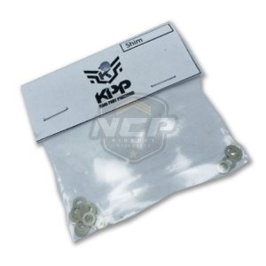 Kit de Shim Set 0,5mm