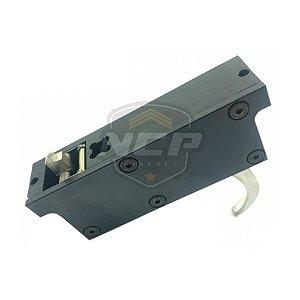 Conjunto Acionador 90° Aps-2 Ver. 2 - Kpp Airsoft