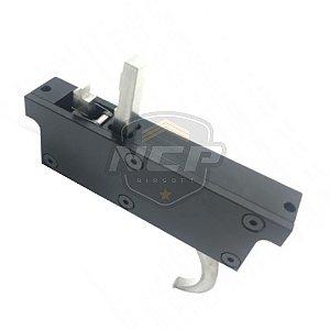Conjunto Acionador 90° Modify Ver. 2 - Kpp Airsoft