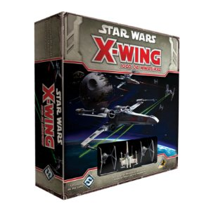 Star Wars - X-Wing - Jogo Base