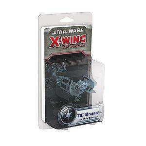 Tie Bomber - Expansão X-Wing