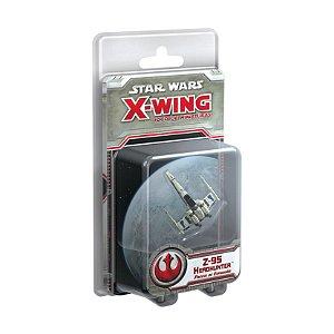 Z-95 Headhunter - Expansão X-Wing