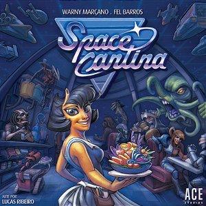 Space Cantina