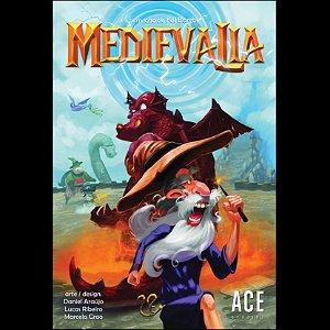 Medievalia - PRÉ VENDA