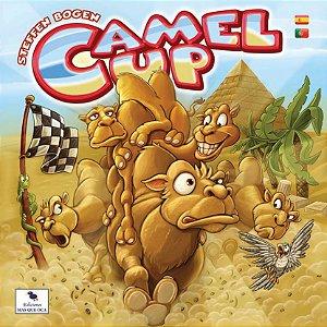 Camel Up - PRÉ VENDA