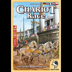 Chariot Race - PRÉ VENDA
