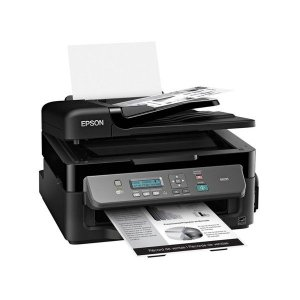 Multifuncional Epson WorkForce M205 Jato de Tinta