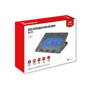BASE PARA NOTEBOOK NBC-50BK C3T
