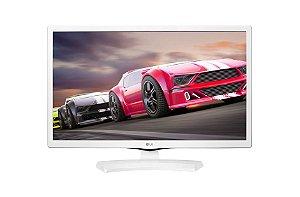 "Monitor TV LG LED 23,6"" 24MT49DF-WS"