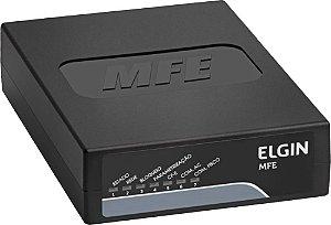 Módulo Fiscal Eletrônico ELGIN (MFE Ceará)