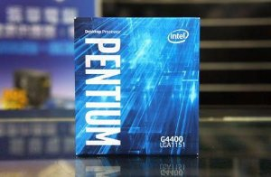 Processador Intel Pentium G4400 Skylake, Cache 3MB, 3.3Ghz, LGA 1151