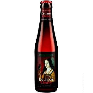 Cerveja Verhaeghe Duchesse Cherry 330ml