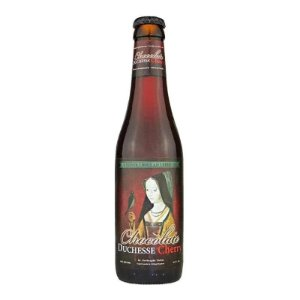 Cerveja Verhaeghe Duchesse Chocolate Cherry 330ml