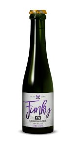 Cerveja Zalaz Spontaneus #2 Funky 375ml