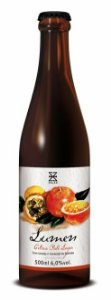 Cerveja Zalaz Lúmen 500ml
