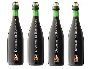 Cerveja Verhaeghe Duchesse de Bourgogne 750ml | 4unidades