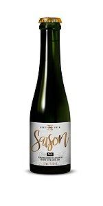 Cerveja Zalaz Spontaneus #1 Saison 2020 375ml