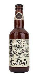 Cerveja Oceânica Slow Down 500 ml