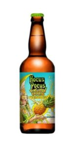 Cerveja Hocus Pocus Pineapple Express 500ml