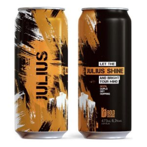 Cerveja Bold Julius Shine - 473ml