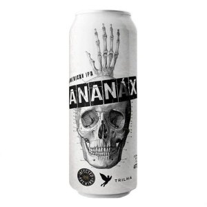 Cerveja Infected Brewing Ananáx - 473ml