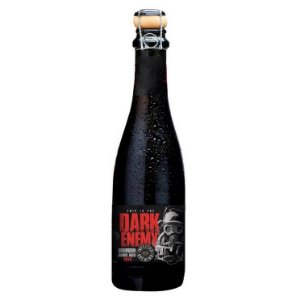 Cerveja Infected Brewing Dark Enemy - 375ml
