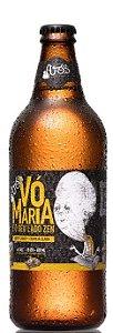 Cerveja Avós Vó Maria e Seu Lado Zen 600ml